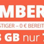 winSIM: Allnet-Flats ab 6,99€/Monat mit bis zu 10GB LTE-Volumen + monatlich kündbar