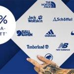 engelhorn sport: 15% Rabatt auf Sport Brands