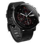 Xiaomi Amazfit Stratos Smartwatch für 143,04€ inkl. Versand (statt 173,99€)