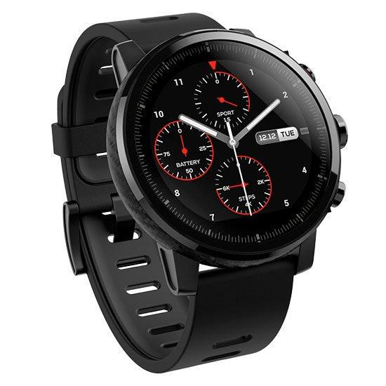 Uhr Smartwatch Xiaomi Deal Angebot