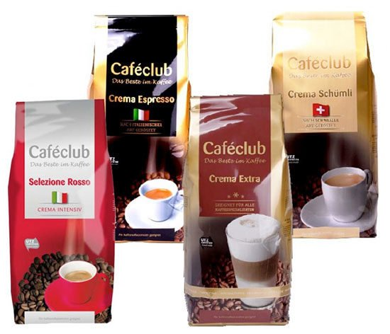 Kaffeebohnen Angebot Deal Schnäppchen Sparen