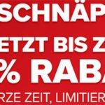 Crocs: Sale mit bis zu 60% Rabatt + kostenlose Lieferung