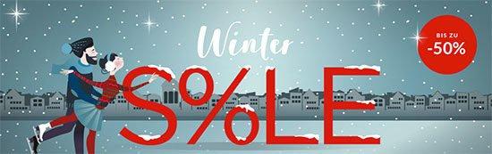 Wintersale Angebot Deal Schnäppchen Kleidung