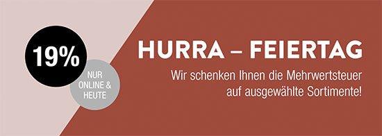 Rabatt Galeria Kaufhof sparen aktion deal