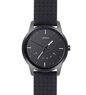 Lenovo Watch 9 Angebot Deal Fitnesstracker