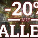 EMP: Sale mit bis zu 50% Rabatt + 20% Extra-Rabatt