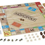 Hasbro Monopoly Holz Sonderedition für 33,95€ inkl. Versand