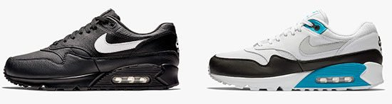 schuhe sneakers angebot deal Air Max Style