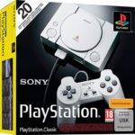 Sony PlayStation Classic für 59,00€ inkl. Versand