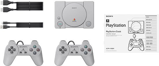 Angebot Sparen PlayStation Classic Deal Retro Schnäppchen