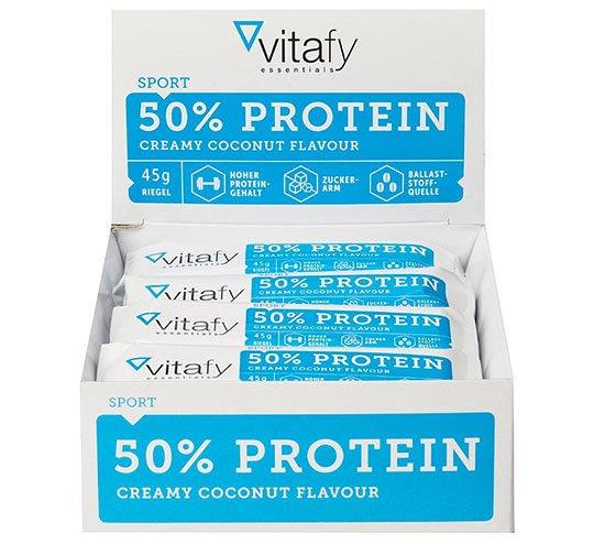 Proteinriegel Sport Nahrungsergänzung Fitness Bodybuilding