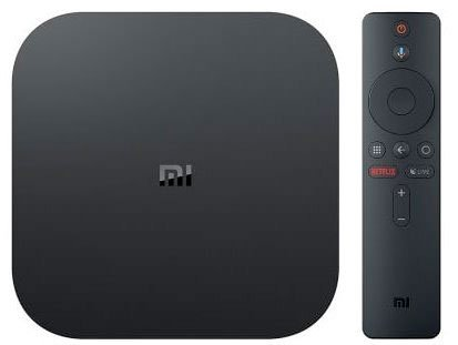 Android TV Box Heimkino Angebot Deal