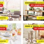 XXXL-Shop: 35% Extra-Rabatt auf bereits reduzierte Artikel