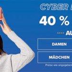 Crocs: 40% Rabatt + kostenloser Versand
