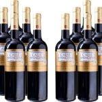 12 Flaschen Bodegas Vinedos Contralto Calle Principal Edición Limitada (mehrfach prämiert) für 45,00€ inkl. Versand