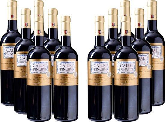 Rotwein Angebot Deal Spanien Wein Angebot Deal Sparen