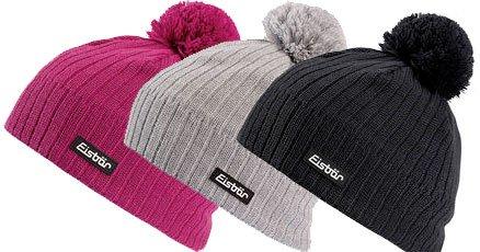Winterkleidung Eisbär Mütze Stirnband