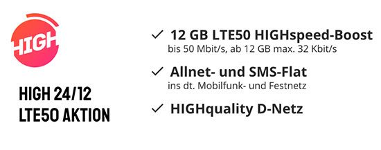 Telekom Angebot Deal Sparhandy Netz