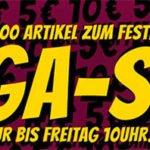 SportSpar: Mega-Sale mit über 600 Artikeln für je 5€ oder 10€