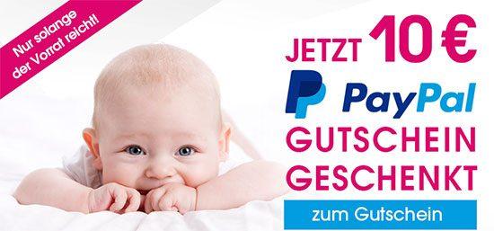 babymarkt.de gutschein aktion günstig angebot