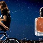 Giorgio Armani Parfüm YOU für Sie & Ihn gratis