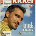 Kicker Jahresabo (104 Ausgaben) für 236,60€ + 130€ Amazon-Gutschein oder 120€ Verrechnungsscheck