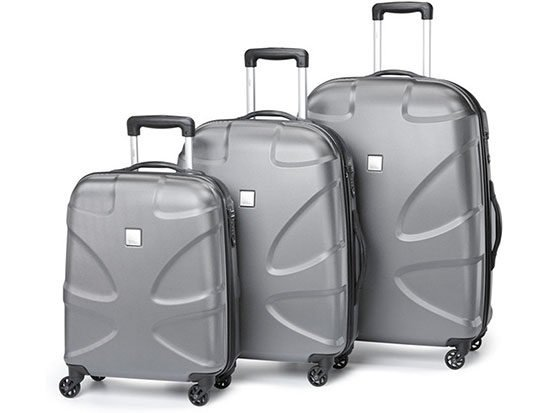 Trolley Koffer Reisegepäck Titan Angebot Deal