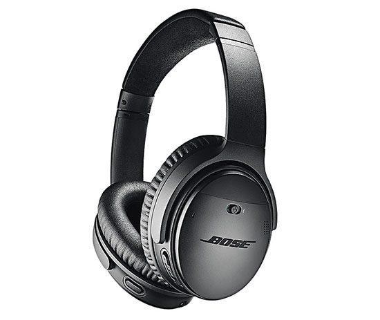 Bose Quiet Comfort 35 Kopfhörer