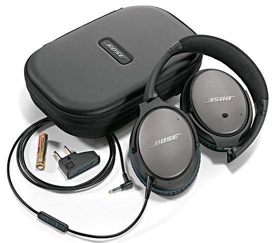 Bose Quiet Comfort 25 Kopfhörer