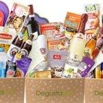 Degusta Box: Überraschungspaket mit Leckereien für 7,99€ (statt 15,99€)