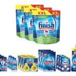 """Finish """"Rundum Sorglos"""" Halbjahrespack (All-in-1) für 44,44€ inkl. Versand (statt 98,55€)"""