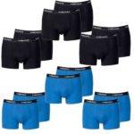 HEAD Basic Herren Boxershorts im 12er-Pack +  1x DA!LY Boxershorts für 39,99€ inkl. Versand