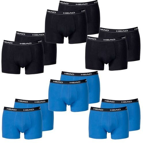 Head Boxershorts Basic Angebot Deal