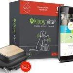 Kippy-Vita GPS-Hundetracker + 12 Monate Datenpaket für 14,90€ (statt 105,78€)