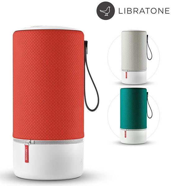 Lautsprecher Libratone Zipp Mini Angebot Deal
