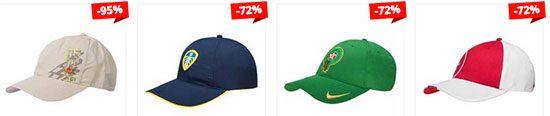 Nike Caps Angebot Deal Schnäppchen
