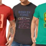 Zavvi: Nintendo T-Shirts für je nur 10,99€ inkl. Versand
