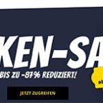 SportSpar: Herrenjacken ab nur 4,99€ pro Stück