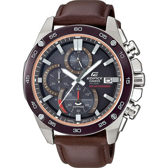 Casio Edifice Herren Chronograph Deal Angebot sparen