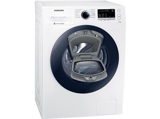 Samsung Waschmaschine AddWash Angebot Deal
