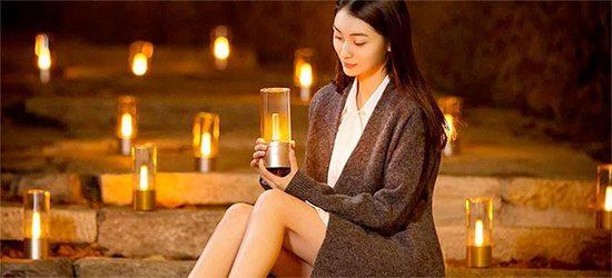 Lampe Xiaomi Yeelight Angebot Deal