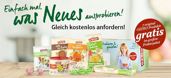 Aktion Angebot Deal Gefro