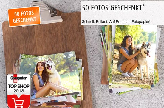 Gratis Fotos Pixum Angebot Deal