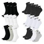 9x Puma Classic Sport Socken, 9x Puma Quarter Clyde Socken + 1 Paar Puma Socken gratis für 31,49€ inkl. Versand