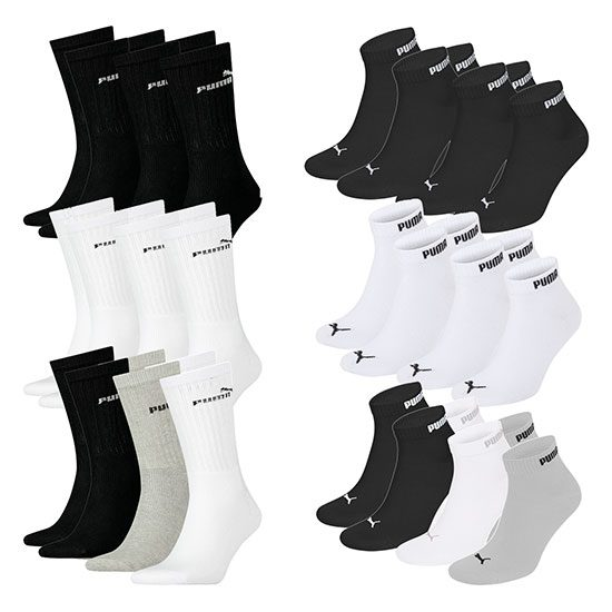 Sportsocken Quarter Clyde Deal Sparen