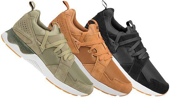 ASICS SNEAKER Angebot Sparen Schuhe