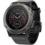 GARMIN Fenix 5X Sapphire – GPS-Multisport-Uhr für 399,99€ inkl. Versand (statt 488,99€)