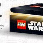 LEGO: LEGO Star Wars Überraschungsbox gratis zu eurer Bestellung