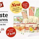 GEFRO Jubiläums-Set 2019 mit Gewürzen, Suppen, Soßen uvm. für nur 19,24€ inkl. Versand (statt 29,00€)