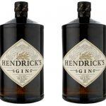 2 x 1l Hendrick's Gin für 62,82€ (statt 77,98€)